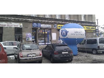 Salon aetka - Centrum Sprzedaży i Serwisu Setel.pl - kliknij, aby powiększyć