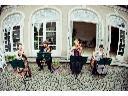 Oprawa muzyczna imprez- kwartet Con Brio, Olsztyn, warmińsko-mazurskie