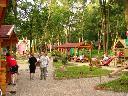 Park linowy Malbork - Jumpy Park