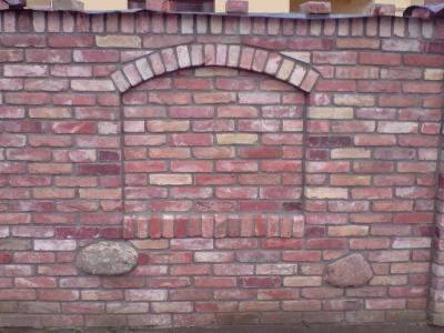 Murowanie z cegły rozbiórkowej cennik