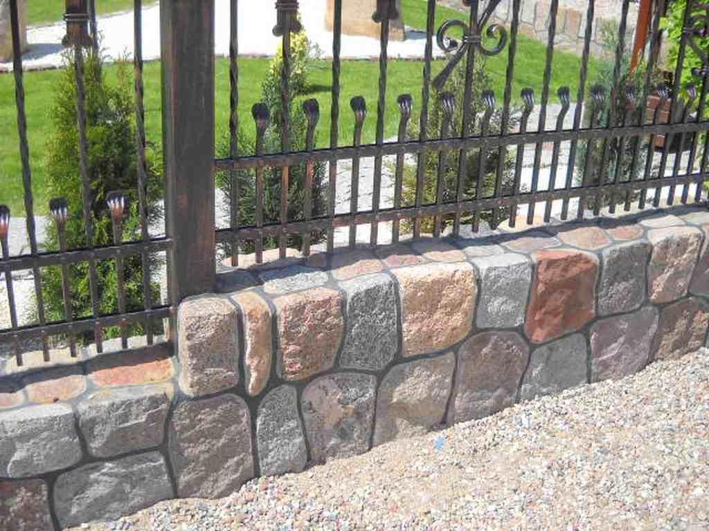 Ogrodzenia Z Kamienia Polnego Uqw48 Usafrica