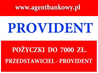 Provident Goleniów Pożyczki Goleniów - kliknij, aby powiększyć