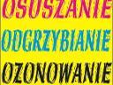 Osuszanie  Wynajem Osuszaczy śląsk małopolska, trzebinia, małopolskie