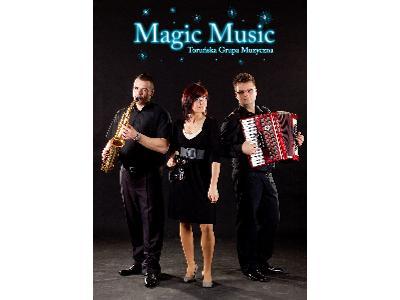 Magic Music - kliknij, aby powiększyć