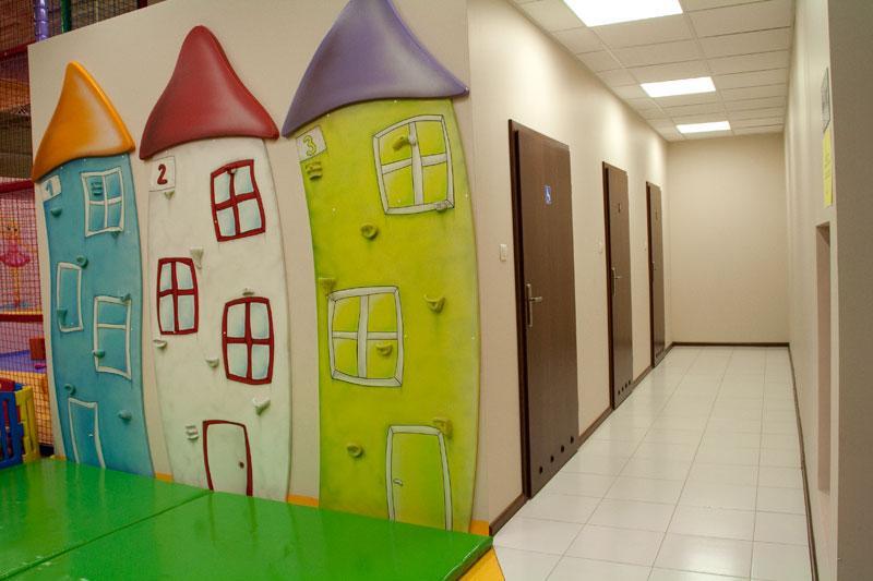 Sala Zabaw Dla Dzieci Kangurek Chorzow Slaskie Galeria Zdjecie