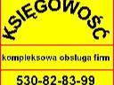 GŁÓWNA KSIĘGOWA - Pełna obsługa - od 20 lat, Warszawa, mazowieckie