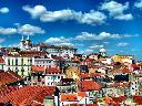 Lizbona i jej malownicza architektura