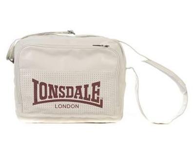 Сумка Lonsdale- London 70 02 66 01.  Очень плохо.  Хорошо.