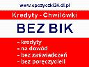 Kredyty Pabianice Kredyty bez BIK Pabianice, Pabianice, Konstantynów Łódzki, Ksawerów, łódzkie