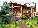 domy drewniane Polska, domy drewniane mazowieckie,, GARBATKA-LETNISKO, mazowieckie