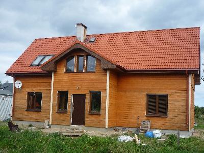 Domki Drewniane Letniskowe Altany Drewutnie Pergol Gdańsk