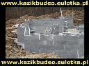 KAZIKBUDEO SSO Budowa domów Dachy Ogrodzenia Piwni, Jawornik, małopolskie