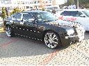auto do slubu Chrysler  300c , wynajme limuzyn, Rybnik, Bedzin, Raciborz, Gliwice, Orzesze, Tychy, śląskie