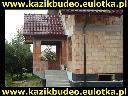KAZIK BUDEO Budowa domów SSO Dachy Usługi murarski, Jawornik, małopolskie