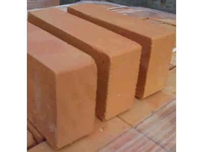 Materiały budowlne Cegła palona pełna cena 43 gr/szt tani transport