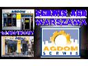 SERWIS AGD, SERWIS PRALEK, SERWIS ZMYWAREK, AGD, Warszawa, mazowieckie