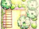 Projektowanie ogrodów, warmińsko-mazurskie