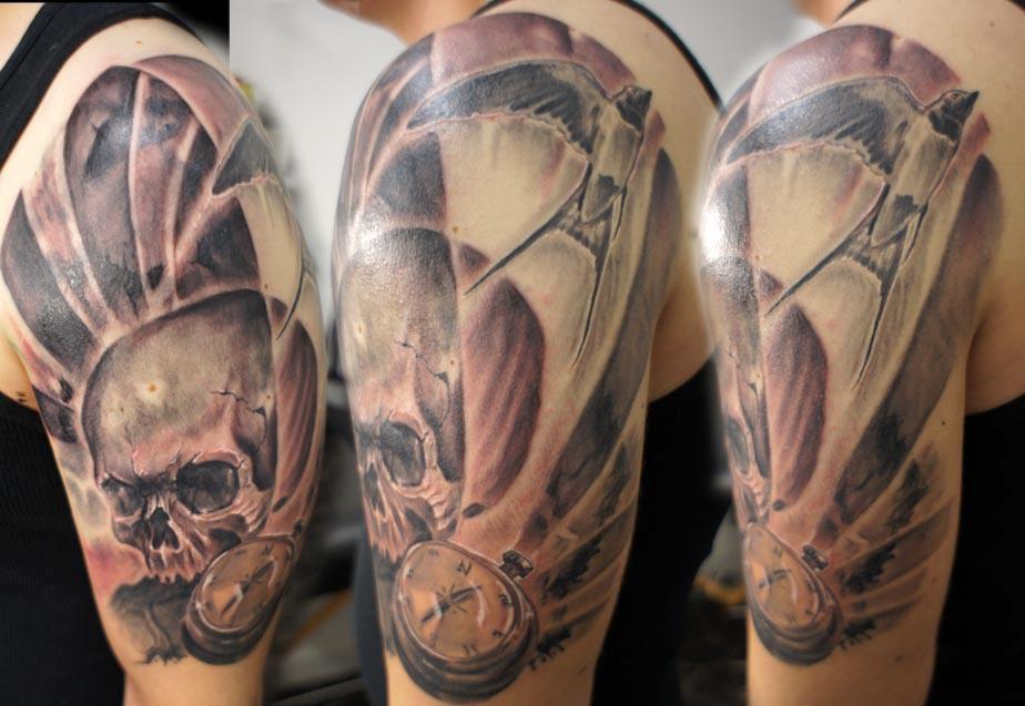 Tatuaż Tattoo Studio Tatuażu łódź Tatuaze łódzkie