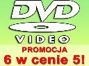 PRZEGRYWANIE KASET VIDEO VHS 15zł/kaseta JAKOŚĆ, Zawiercie, śląskie