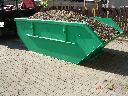 Wynajem kontenera na gruz odpady śmieci, Jelenia Góra, dolnośląskie