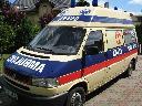 Transport sanitarny, Oborniki Śl, dolnośląskie