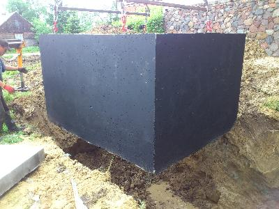 Szamba betonowe dolnośląskie