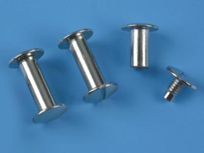 Metalowa śruba introligatorska 35xxST - kliknij, aby powiększyć