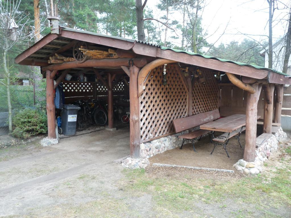 Altany Tarasy Grille Balustrady Budowa Adaptacja