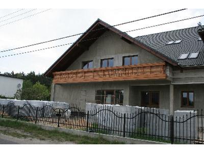 Usługi ogólnobudowlane - remonty i budowa domów.