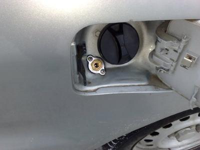 gniazdo do tankowania - kliknij, aby powiększyć