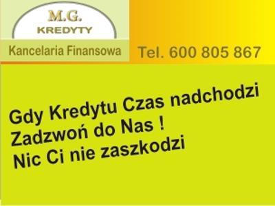 Udostępniamy Profesjonalne Doradztwo Finansowe