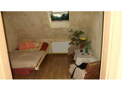 Pokój nr 1 - jedno lub dwuosobowy  - kliknij, aby powiększyć