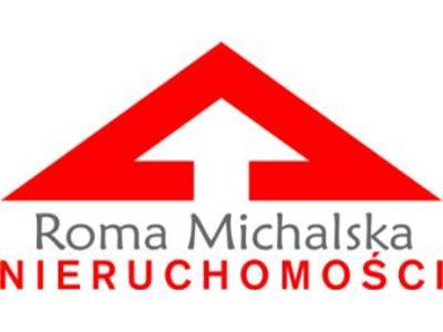 Roma Michalska NIERUCHOMO�CI, KREDYTY HIPOTECZNE