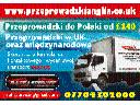 przeprowadzki anglia-polska-anglia/transport UK-PL/Cala UK, caa Polska