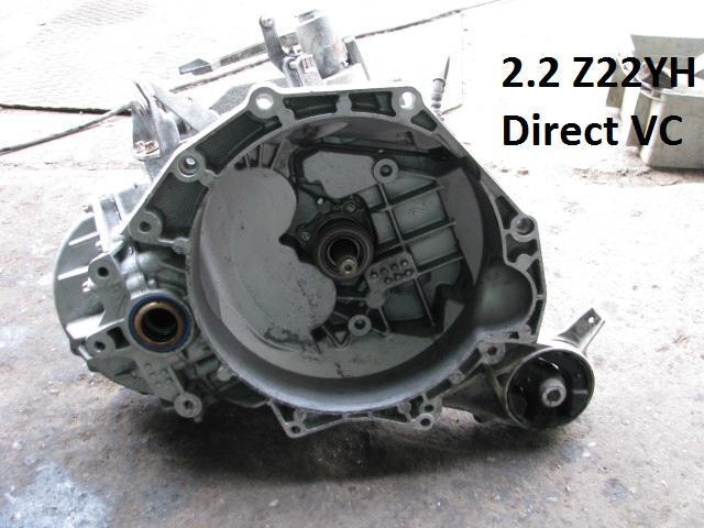 M32 2.2 Z22YH Direct