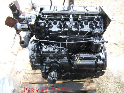 Ursus C 360 Silnik Zetor 7211 Okazja Mf 255 Perkins D 47 D 55 Pictures ...