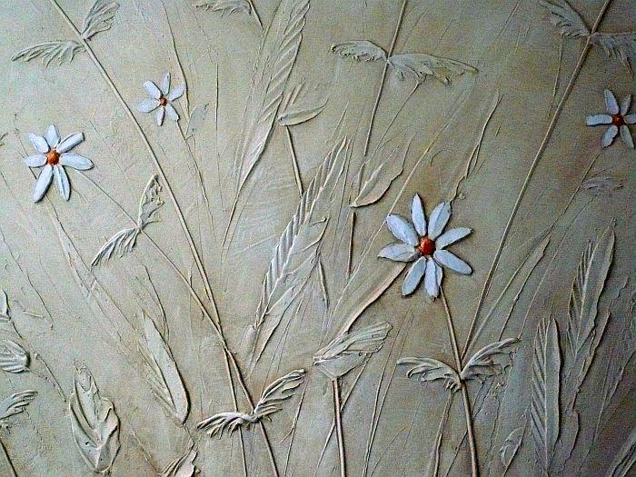 Artystyczne Dekorowanie ścian Tynki Dekoracyjne Tynki