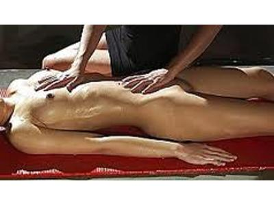 sensuell massasje masaz erotyczny oslo