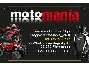 Sklep Motocyklowy Motomania24.pl Warszat Motocyklowy Choszczno, Choszczno, zachodniopomorskie