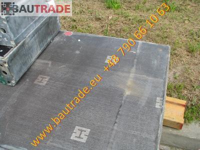 Szalunki ścienne używane od BAU TRADE - Produkty - Favore pl