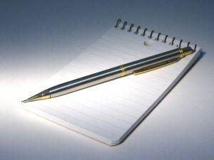 Pisanie prac na zaliczenie
