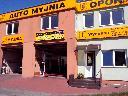 DOR-MAR Auto Serwis, Myjnia samochodowa, Wulkanizacja, Mechanika, Toruń, kujawsko-pomorskie