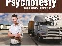 Psychotesty Radomsko, Badania dla Kierowców i Operatorów. Szkolenia, Radomsko, łódzkie