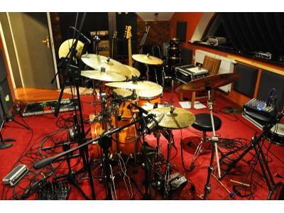 Perkusja - Lekcje, Szkolenia, Edukacja, Nauka