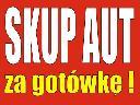 Skup samochodów Auto skup Skup aut Całe uszkodzone osobowe dostawcze , cała Polska