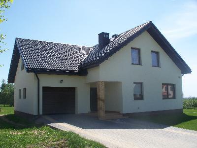 Budowa domów szkieletowych, pasywnych, energooszczędnych, POLSKA (śląskie)