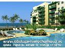Opieka i obsługa apartamentów na Costa Blanca