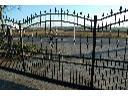 Konstrukcje stalowe: ogrodzenia, wiaty, schody!, Gorzów, lubuskie