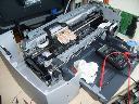 naprawa serwis drukarek kserokopiarek laptopów niszczarek komputerów, Częstochowa, śląskie