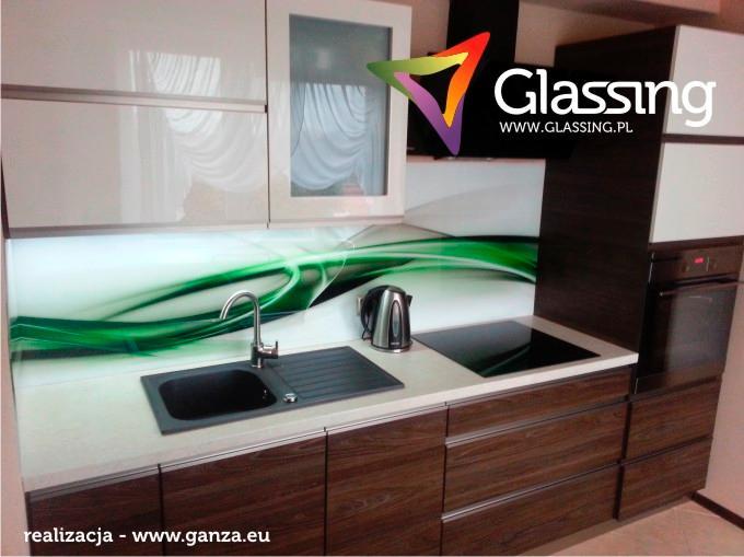 Panele szklane, obrazy szklane, szkło z zadrukiem, szkło